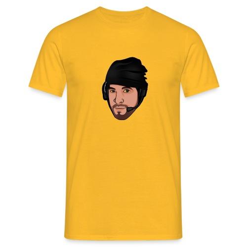 FreddyQureen - Männer T-Shirt