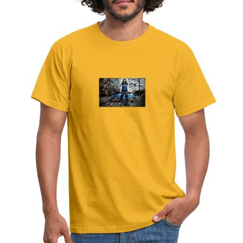 87401 - Männer T-Shirt