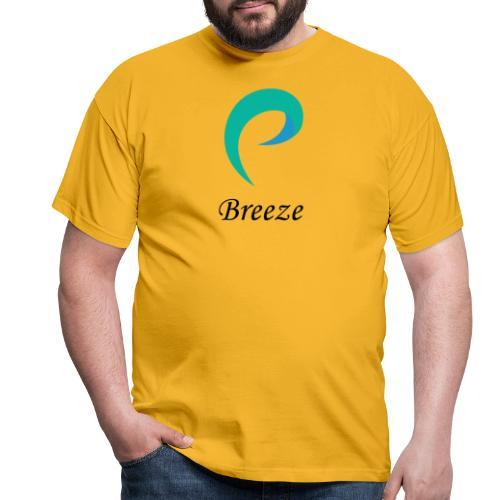 Breeze - Men's T-Shirt