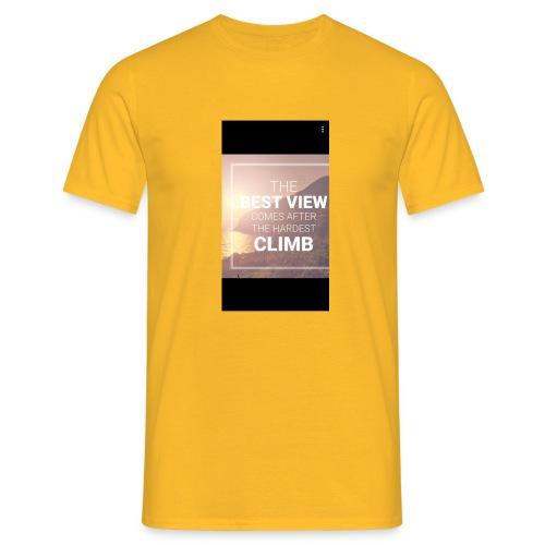 Elly Louise - Men's T-Shirt