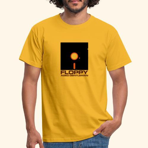 Floppy Aged - T-shirt herr