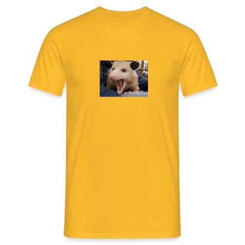 yX50NT2l - Männer T-Shirt