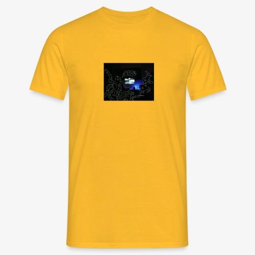 forfucksick - Männer T-Shirt