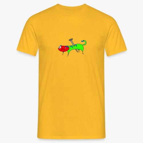 Kaatt - T-shirt herr