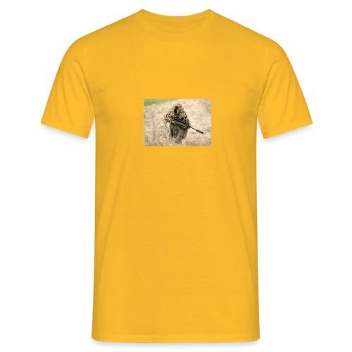 size0 - Men's T-Shirt