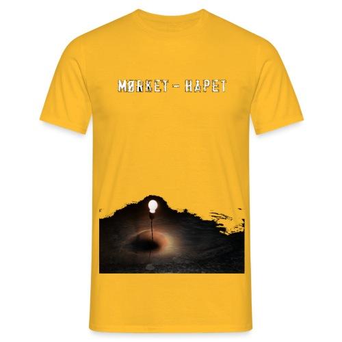 mrkethpetny - T-skjorte for menn