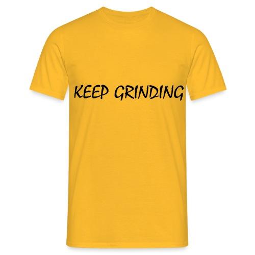 KEGR - Men's T-Shirt
