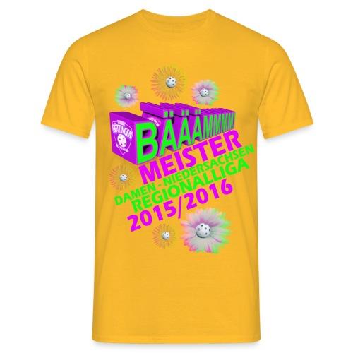 Siegershirt Regionalliga - Männer T-Shirt