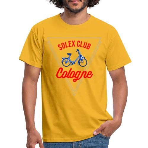 Solex - Männer T-Shirt