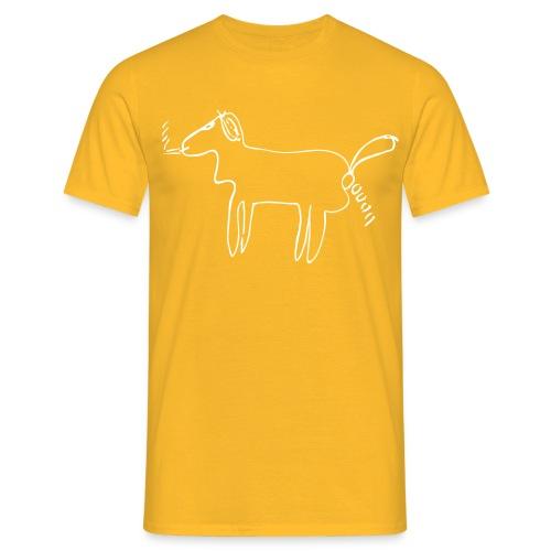 tarje - T-skjorte for menn