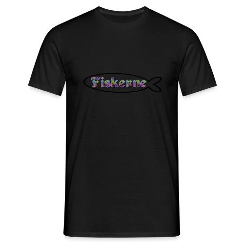 Betta Fish - Herre-T-shirt