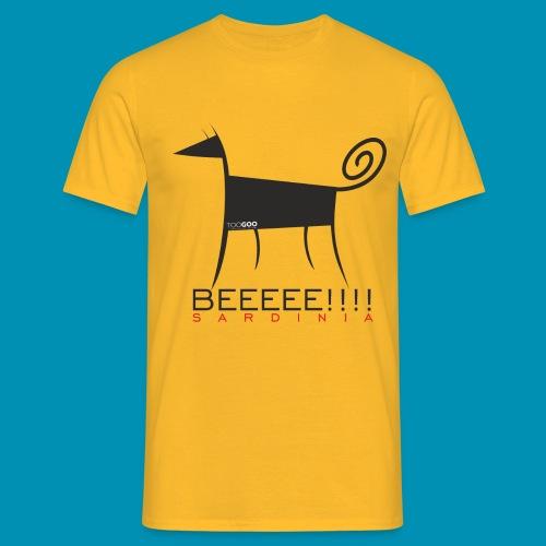 Beeeee - Maglietta da uomo