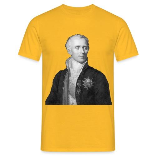 Laplace - Men's T-Shirt