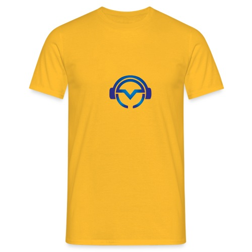 Swaywear Music - T-shirt herr
