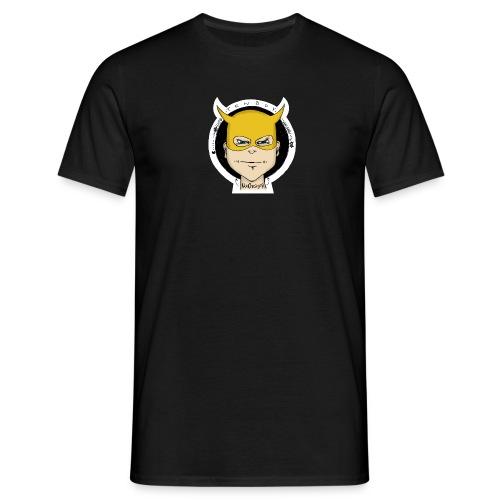 Tenboy U R Obsolete - Men's T-Shirt