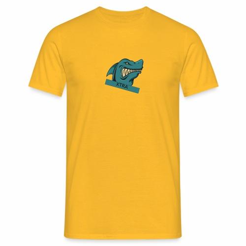 Xtra - Herre-T-shirt