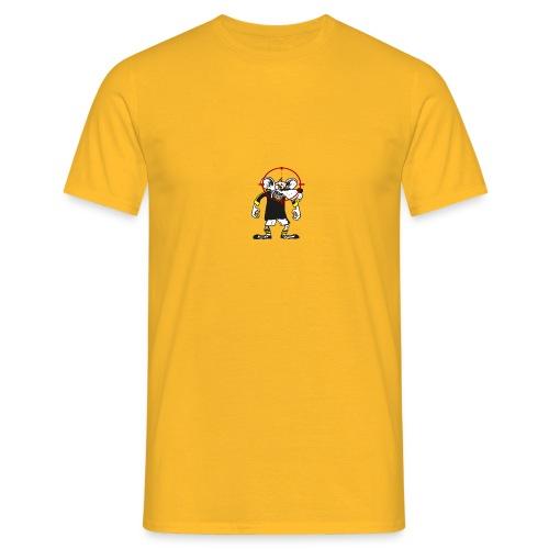pizap com14475111019582 png - T-shirt herr