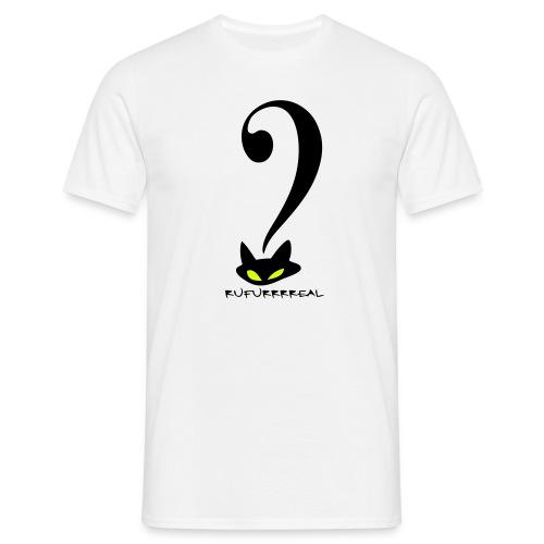 RUFURRREAL - Mannen T-shirt