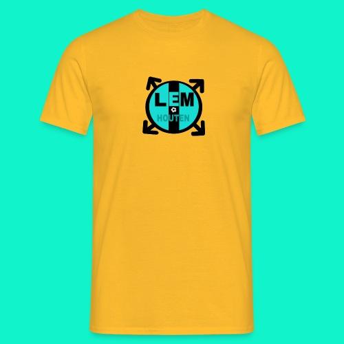 LEM SPORT CLUB - Mannen T-shirt