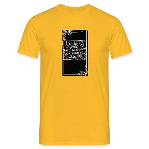 Chalver - T-shirt Homme