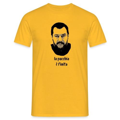 Salvini - Maglietta da uomo