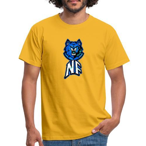 Noah Fortes logo - Mannen T-shirt