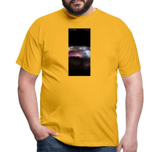 Tierra - Camiseta hombre