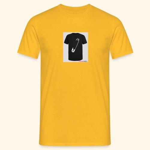 Camiseta Imperdible de roger - Camiseta hombre