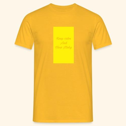 1504809773707 - Maglietta da uomo