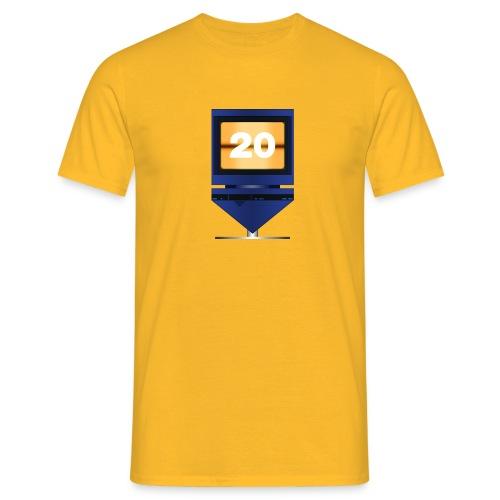 nuisance20 png - Men's T-Shirt