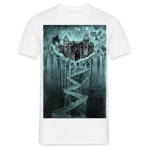 17838386_1015440624277119 - T-skjorte for menn