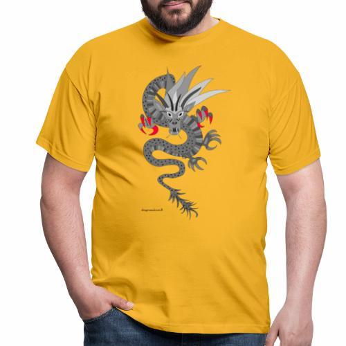 Baldrian - Männer T-Shirt