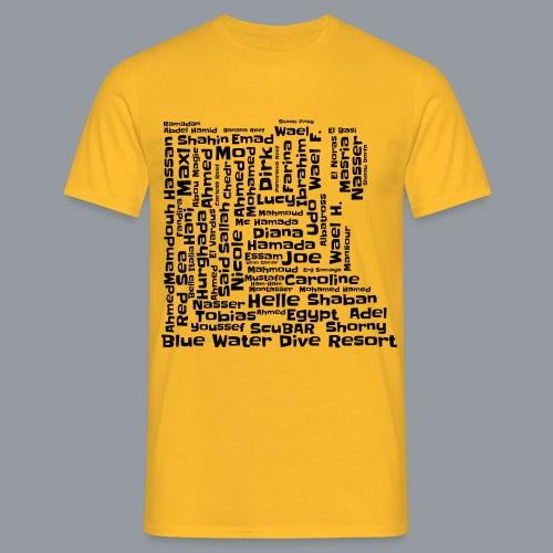 BWDR - Männer T-Shirt