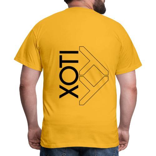 XOTI Derive - T-shirt Homme