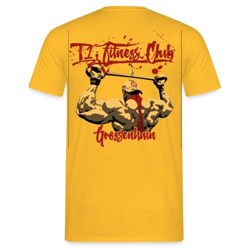 t1_bb_shirt - Männer T-Shirt