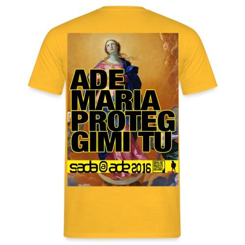 T shirt 2016 ADE - Maglietta da uomo