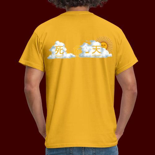 D S H - T-shirt Homme