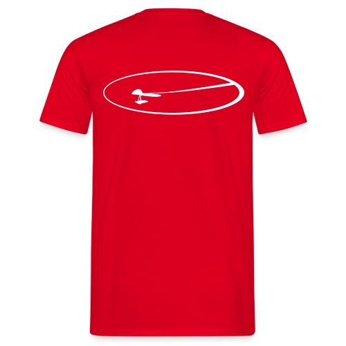 hanggliding - HG SPEED - Men's T-Shirt