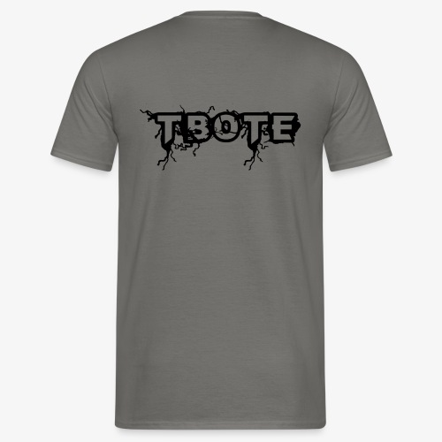 TBOTE ( The Bullets Of The End ) - T-shirt Homme