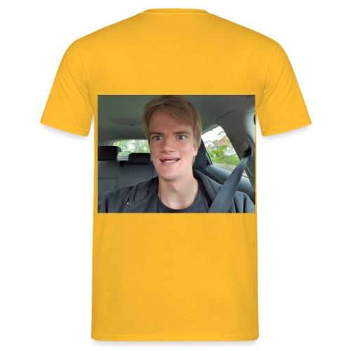 TEST SPRITEINMYEYE - T-shirt herr