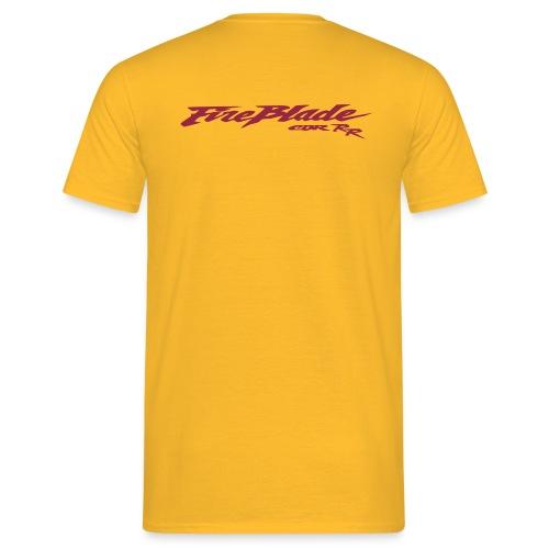 T-shirt - Logo 2002-03 - Coloris au choix - T-shirt Homme