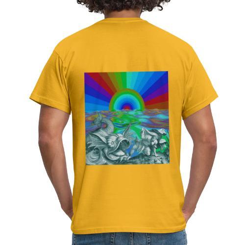 c21x - Camiseta hombre