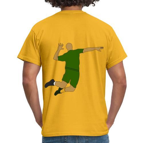 volleyball 155404 340 - Miesten t-paita