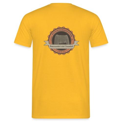 Retro-Kopie_neu - Männer T-Shirt