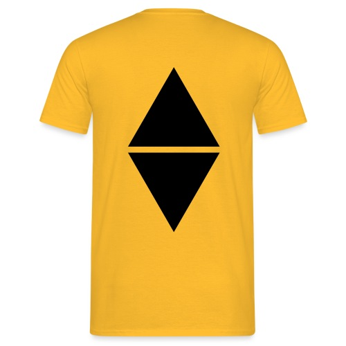 Logo Symbol - T-shirt herr