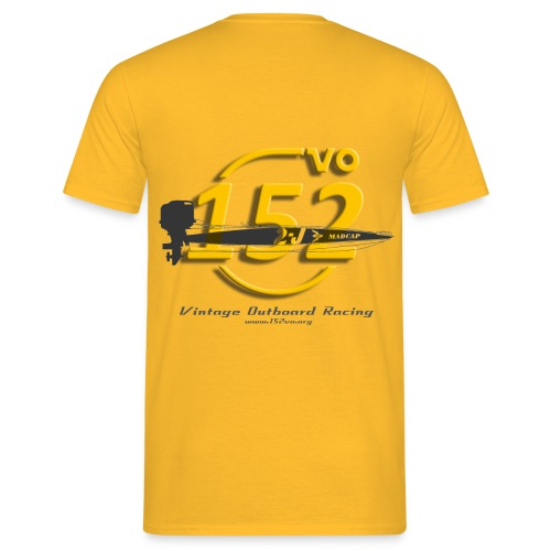 Madcap sunset - Männer T-Shirt