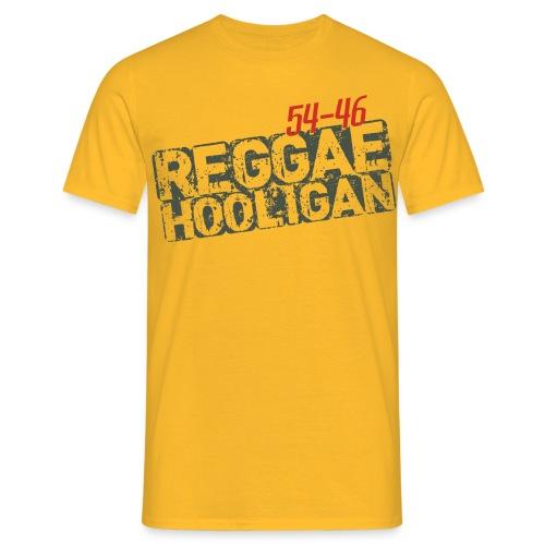 Reggae Hooligan 54 46 - Camiseta hombre