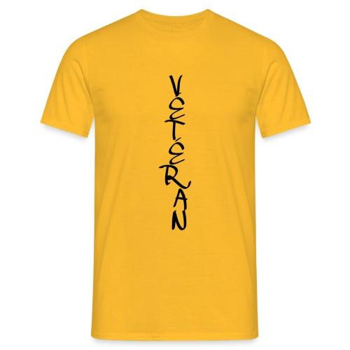 Nouveau design - T-shirt Homme