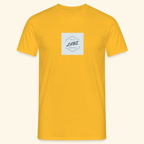 LABZ - Camiseta hombre