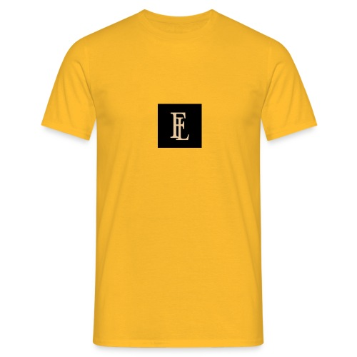 Fast Life - Mannen T-shirt